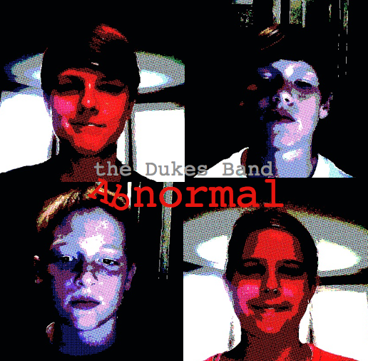 ABNORMAL by the Dukes Band